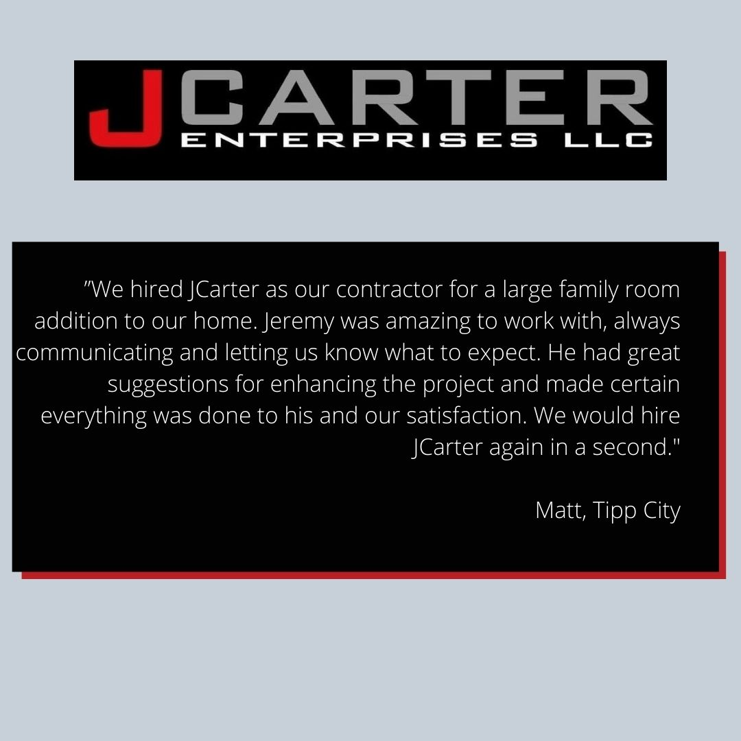 JCARTER REVIEW 1