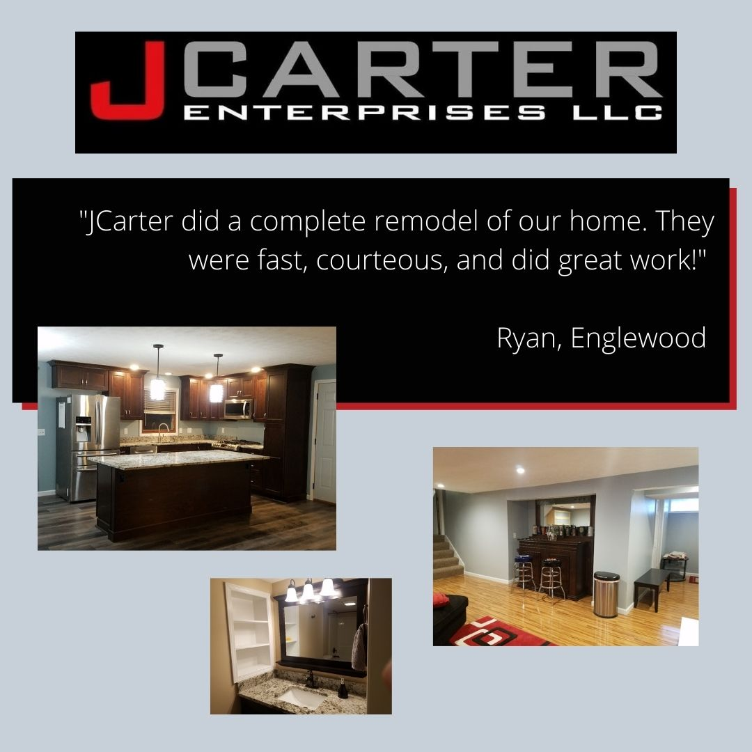 JCARTER REVIEW 2