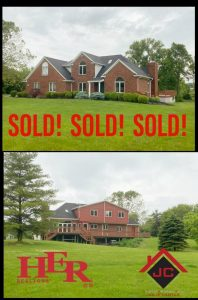 julie sold xenia